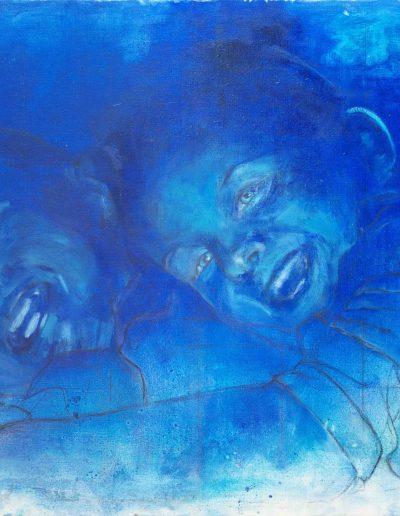 Bleu frère